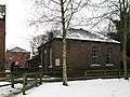 Zion Church Hall, Northallerton - geograph.org.uk - 1659734.jpg