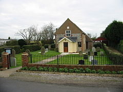 Zion Strict Methodist Chapel, Brabourne Lees, UK.jpg