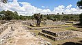 Zona arqueológica de Cantona, Puebla, México, 2013-10-11, DD 03.JPG