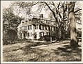 """Dorothy Q"" House, old Quincy Mansion, Quincy, Mass. - DPLA - e1788e4e1aa2b3b1766efb94bac84339.jpg"