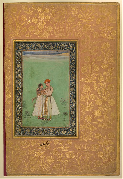 shah jahan album - image 8