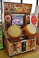 """""""Taiko no Tatsujin 12 increased version"""" for arcade game (Old housing).jpg"""