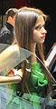 """ 12 - ITALY - Bologna motor show - ragazza immagine - showgirl 04.jpg"