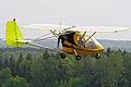 """baby bird-2""in flight. (4612063811).jpg"