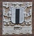'DELF' gevelsteen, objectnr KB 2401.jpg