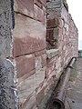 'FREDNA' on Hilbre lifeboat house - geograph.org.uk - 1399360.jpg