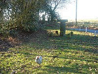 'Headless Cross' at Rivington - geograph.org.uk - 113331.jpg