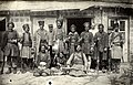 'Kurds who fought on the side of the Assyrians at Urumia', 1918.jpg