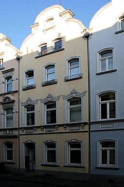 Breite Straße in Neuss