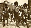 (NL c.1900) Exercise Horse Artillery Corps, Pict. AKL092060b.jpg