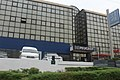 (Photo-walk Nigeria) close view of the Peugeot plaza, Lagos State.jpg