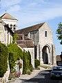 Église de Saint Loup de Naud P1100431.jpg