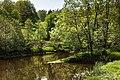 Örekilsälven downstream from Kviström in Munkedal 11.jpg