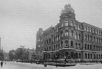"""Östermalmsgatan 48 i """"Svenska hem i ord och bilder"""" 1925..JPG"""
