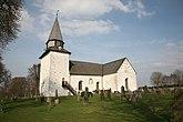 Fil:Östra Karups kyrka 20090413-1.JPG