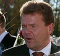 Øystein Djupedal SV kunnskapsminister 20051017.jpg