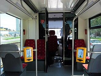 Škoda 30 T - Image: Škoda 30 T c