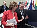 """Άτυπο Συμβούλιο Υπουργών Εξωτερικών Ε.Ε. """"Gymnich"""" (Αθήνα, Ζάππειο Μέγαρο, 4 – 5.4.2014) (13646155454).jpg"""