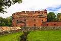 Башня Дер-Дона,музей Янтаря,Калининград.jpg