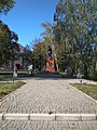 Братська могила радянських воїнів фото 4.jpg