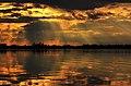 Вид на Ростовский кремль с озера Неро.jpg