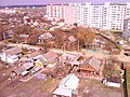 Вид на частный сектор со стороны дома 227 - panoramio.jpg