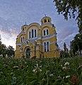Влдимирский собор в разное время года и суток (5).jpg