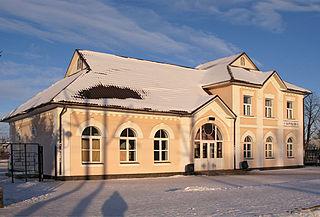 Baryshivka Urban locality in Kyiv Oblast, Ukraine