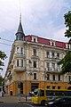 Вул. Рішельєвська, 15, 17 Будинки прибуткові Райха P1250750.jpg