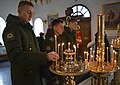 В Благовещенске курсанты ДВОКУ приняли участие в Рождественской службе.jpg