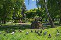 В парку Володимирська Гірка6.jpg