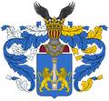 Герб Казариновых (Kazarinoff Coat Of Arms).png