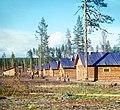 Дома поселенцев .(Фото 1916 года^^^)Фотограф-Прокудин-Горский. - panoramio.jpg