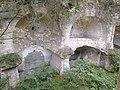 Дубенський форт (мур.), с.Тараканів,12.JPG