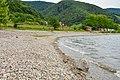 Дунавска плажа, Ђердап.jpg