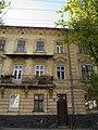 Житловий будинок, Хмельницького Б., 49.JPG