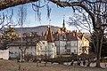 Замок графа Шенборна (санаторій Карпати) - panoramio.jpg