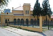 Зграда у Антона Чехова 4 Нови Сад