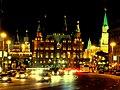 Исторический музей и соседние строения ночью.jpg