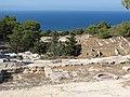 Камеирос древнегреческий город на острове Родос.jpg