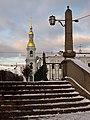 Колокольня Морского собора Святителя Николая Чудотворца и Богоявления - panoramio.jpg