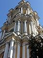 Колокольня Новоспасский монастырь Москва 3.JPG