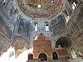Лужны - Церковь Успения (фрески) - DSCF1469.JPG