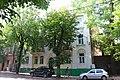 Львів, Бандери С. 61, житловий будинок.jpg