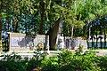 Медівка, Пам'ятник 180 воїнам – односельчанам загиблим на фронтах ВВВ.jpg
