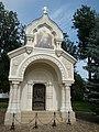 Место захоронения князя Пожарского Д.М..JPG