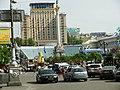 Монумент Незалежності Київ 4 Майдан Незалежності.JPG