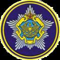 Нарукавный знак командования Военно-воздушных сил и войск ПВО.png