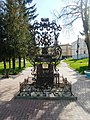 Павлово, Памятник лимону - panoramio.jpg