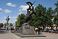 Памятник Героям Советского Союза - panoramio - Валерий Дед.jpg